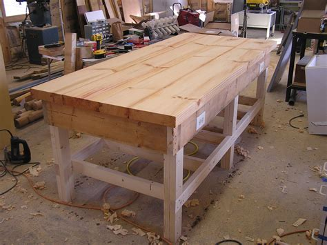 bench shop custom woodworking canada
