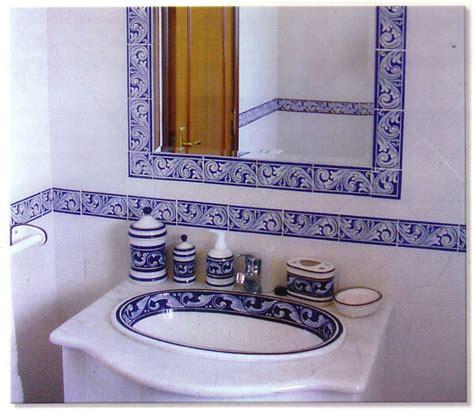 Sintra Antique Handpainted, Portuguese, Tiles