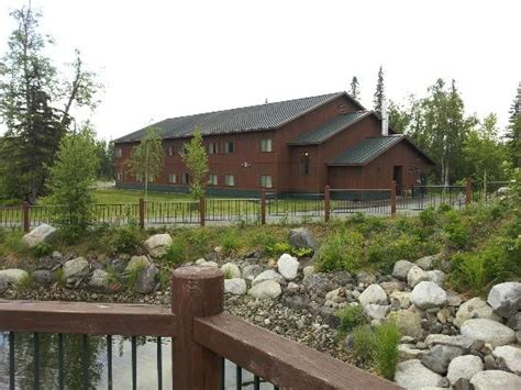 mt mckinley princess wilderness lodge alaska trapper
