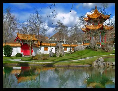 giardini cinesi giardinaggio giardini cinesi i fiori orientali e il