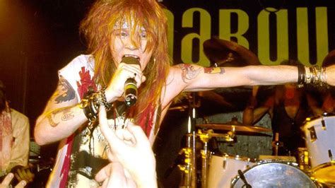 guns n roses whole lotta rosie mp3 download exclusive hear 25 year old axl rose covering ac dc s