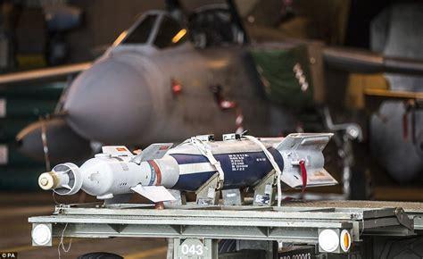 Syiria Laser tornado and typhoon warplanes with brimstone missiles