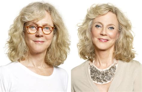 makeover for women over 50 bobbi brown s beauty secrets for women 50 plus makeup