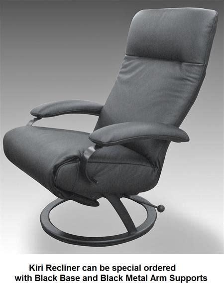 Kiri Recliner by Kiri Recliner Chair Lafer Recliner Chairs Ergonomic Recliner Lafer Kiri