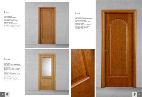 porta in legno tamburato porte in legno tamburato impiallacciato