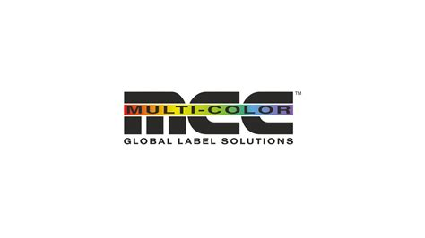 multi color corporation company and product info from