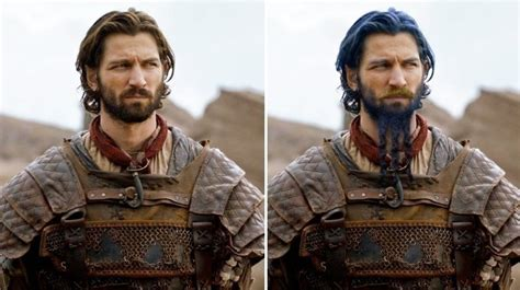 actor daario naharis game of thrones how the cast of game of thrones should really look