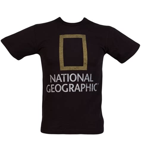 Seven Shirt Natgeo mens national geographic t shirt from
