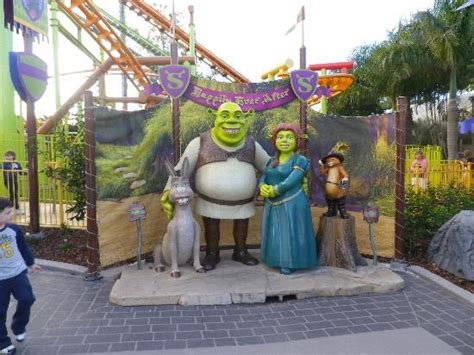 theme park qld accommodation complete theme park make over with dreamworks theme