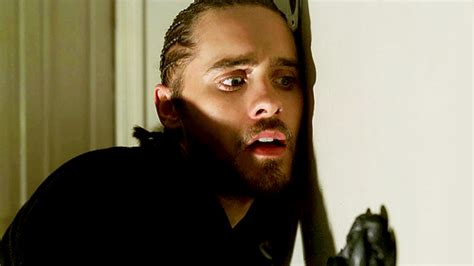 panic room jared leto jared leto hair style cornrows hairstyle pictures in panic room
