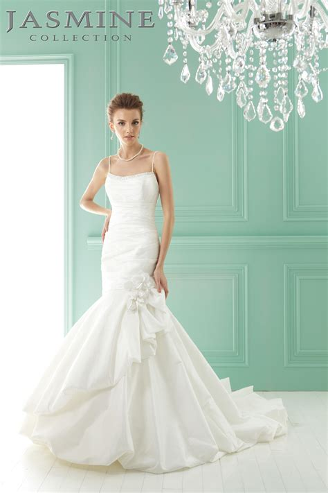 braut jasmin jasmine bridal wedding gowns