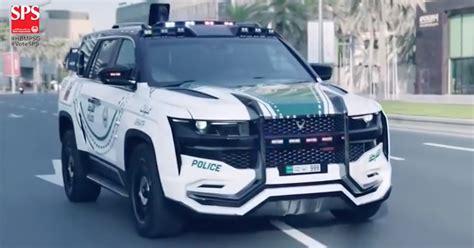Car Insurance Calculator Dubai by Ghiath Beast Patrol Kereta Peronda Polis Baru Dubai