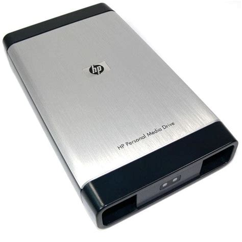 Harddisk Merk Hp hp personal media hd5000 500gb usb external drive free shipping today overstock