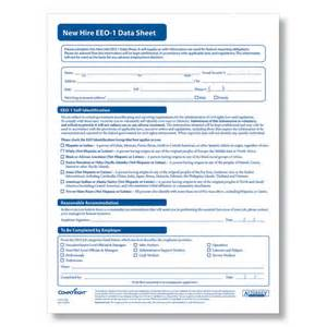 Sample Eeo 1 Report Eeo 1 Form Printable Submited Images