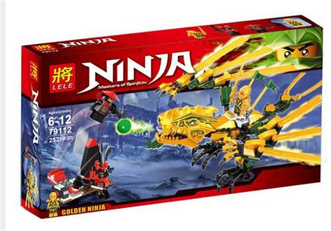 lele 79278 by indo toys lele ninjago promotion shop for promotional lele ninjago