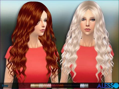 sim 4 cc curly hair 46 best sims 4 hairstyles images on pinterest sims hair
