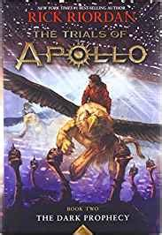 The Trials Of Apollo 2 The Prophecy Rick Riordan the trials of apollo book two the prophecy rick riordan 9781484746424 books ca