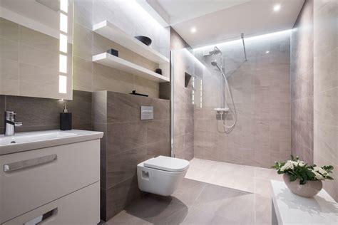 badezimmer modern moderne badezimmer trends ideen