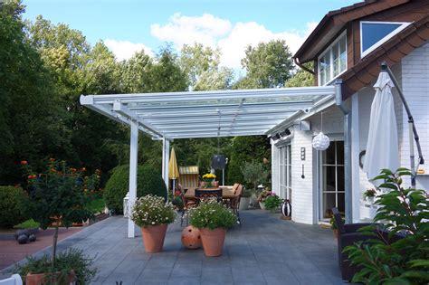 terrassendach glas aluminium terrassendach aus glas und aluminium glalum