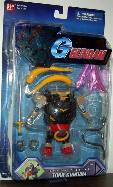 g gundam figures sale toro gundam mobile suit g fighter figure