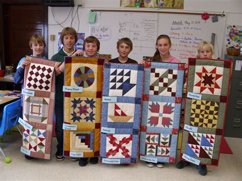 Quilting Fashion by 13 May 2010 Ottawa County 4 H