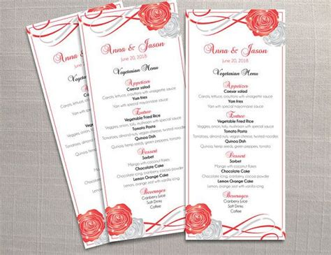 editable menu templates free 1000 ideas about menu templates on menu printing restaurant menu template and flyers