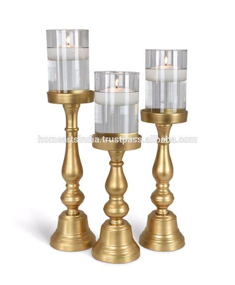 gold candelabra tall rose gold candelabra for wedding decoration gold