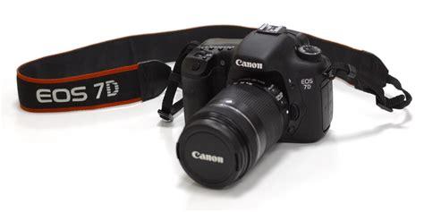 Kamera Dslr Canon 7 D File Canon Eos 7d Front 07 Jpg