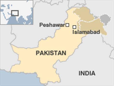 peshawar on world map bbc news peshawar city on the frontline