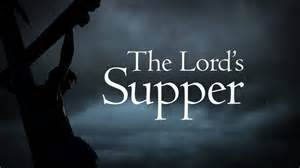the about the lord s supper