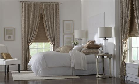 window covering ideas bedroom window treatment ideas for the bedroom 3 blind mice