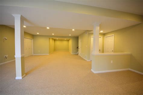 home designer half wall basement half walls and design columns ideas basement masters