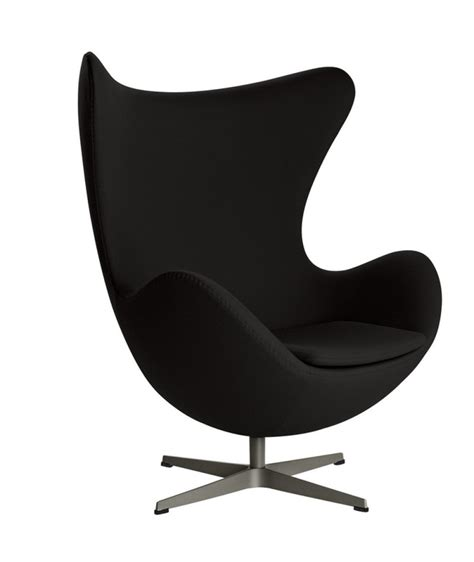 Design Decoration Of Home by Fauteuil Oeuf Design Arne Jacobsen Pour Fritz Hansen La