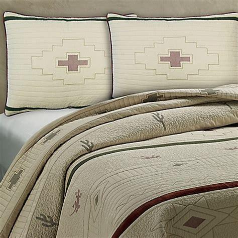 donna sharp bedding donna sharp cactus lizard bedding collection www bedbathandbeyond ca
