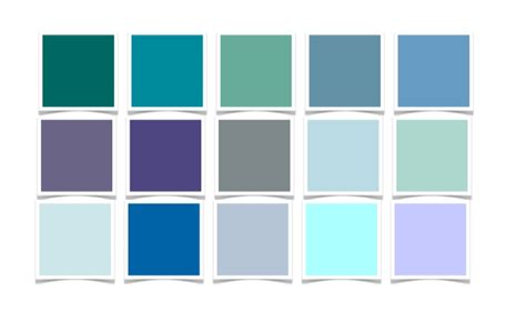 a few facts about blue you need to before committing decorating by donna color expert