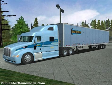 simulator game mod 18 wos haulin 18 wheels of steel haulin page 33 simulator games mods