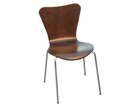 clement dining chair chocolate berton furniture