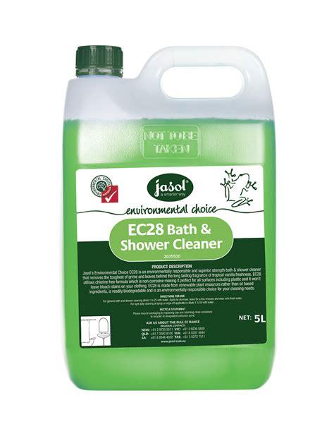 ec28 bath shower cleaner