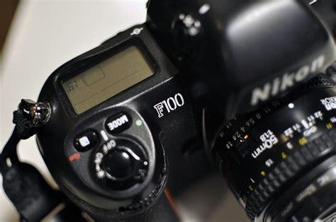 nikon f100 5 frames with a nikon f100 by carlos llamas 35mmc
