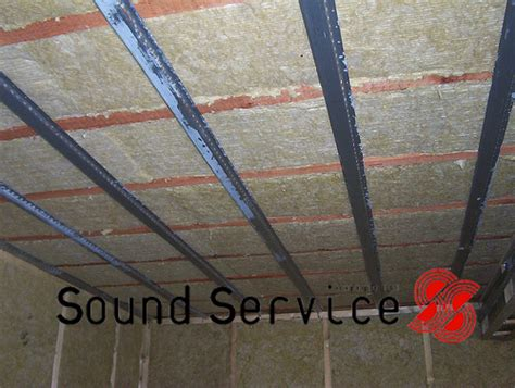 Best Way To Soundproof A Ceiling Ceiling Soundproofing Best Way To Soundproof A Ceiling