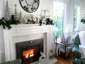decoration deer theme decorating ideas for mantels