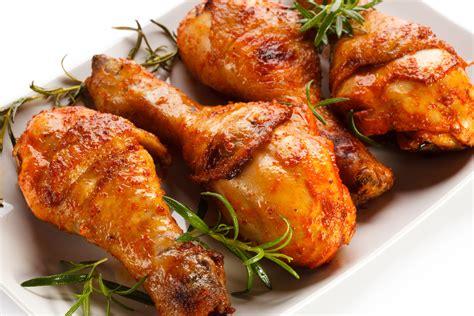 Cuisse De Poulet Grillé by куриные ножки в духовке рецепт закуски к пиву