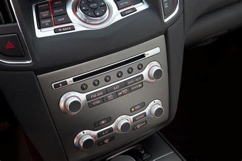 Maxima 2014 Interior by 2014 Nissan Maxima Sport Interior Top Auto Magazine
