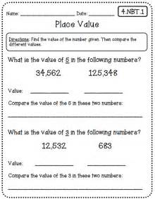 common core math worksheets for all standards create