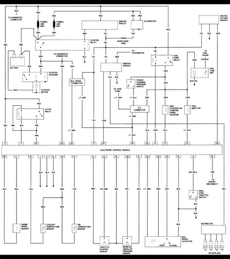 2 5l jeep engine diagram jeep wrangler ac diagram wiring