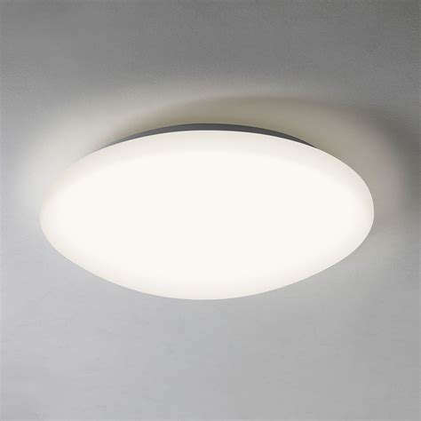 White Ceiling Lights Astro Massa 300 White Ceiling Light At Uk Electrical Supplies