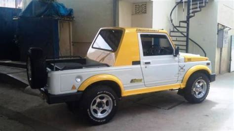modified gypsy in kerala 5 maruti suzuki gypsy modification ideas