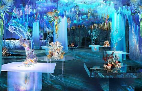 sea themed wedding decorations theme event decor general ideas