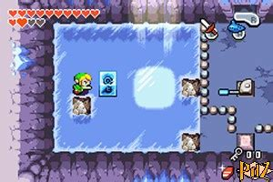 temple of droplets the minish cap walkthrough temple of droplets s palace