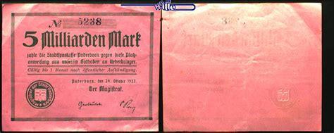 paderborn möbelhaus 5 milliarden 1923 10 24 paderborn kreisstadt 14 ausgabe